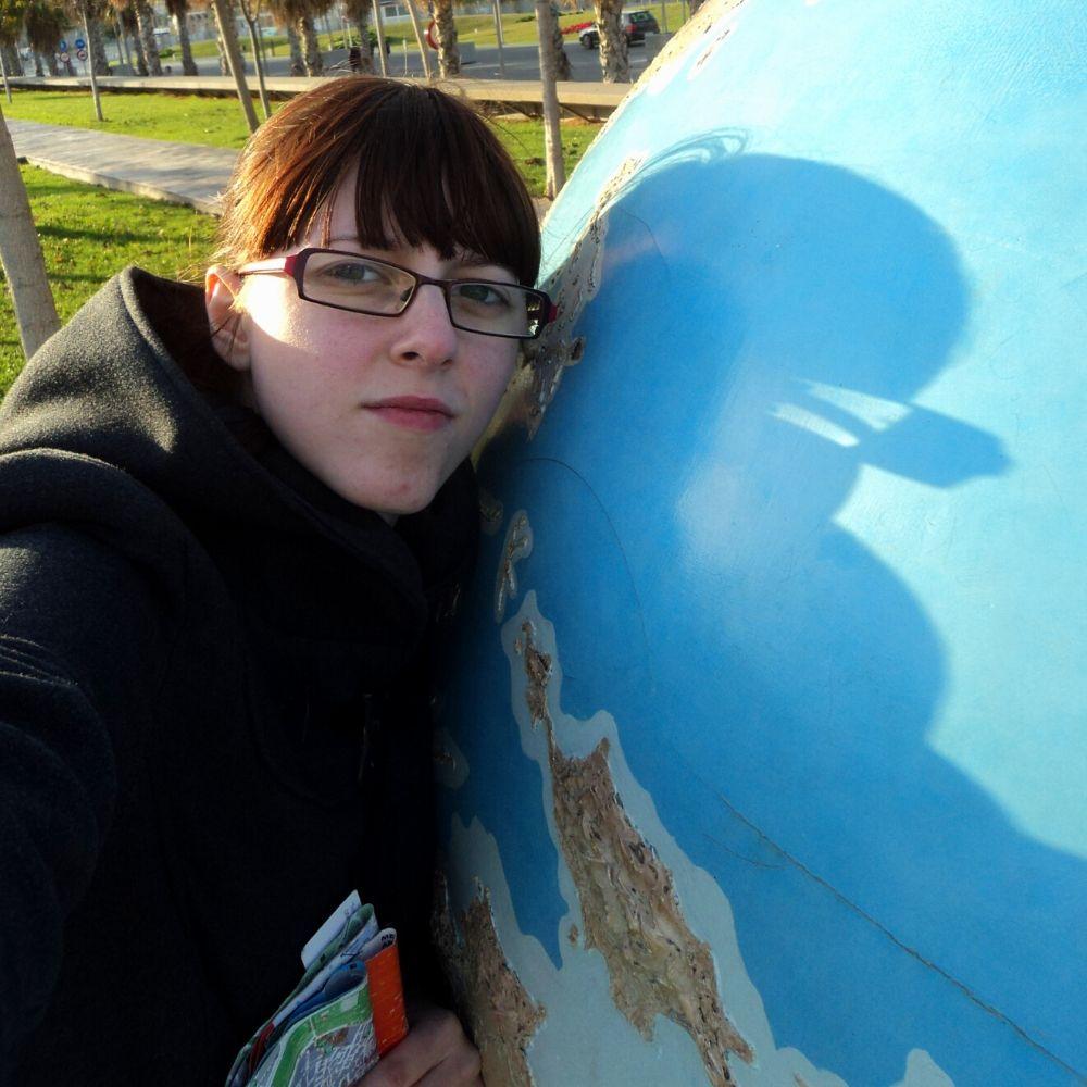 mammaioparto viaggia da sola a valencia - Viaggiare da soli: ecco come ho iniziato e i 5 motivi per cui dovresti farlo anche tu