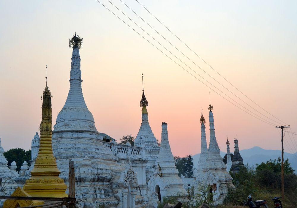 myanmar fai da te pagode - Come muoversi in Myanmar: consigli pratici