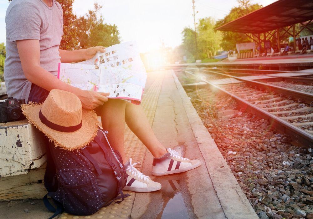 viaggiare da soli - Viaggiare da soli: ecco come ho iniziato e i 5 motivi per cui dovresti farlo anche tu