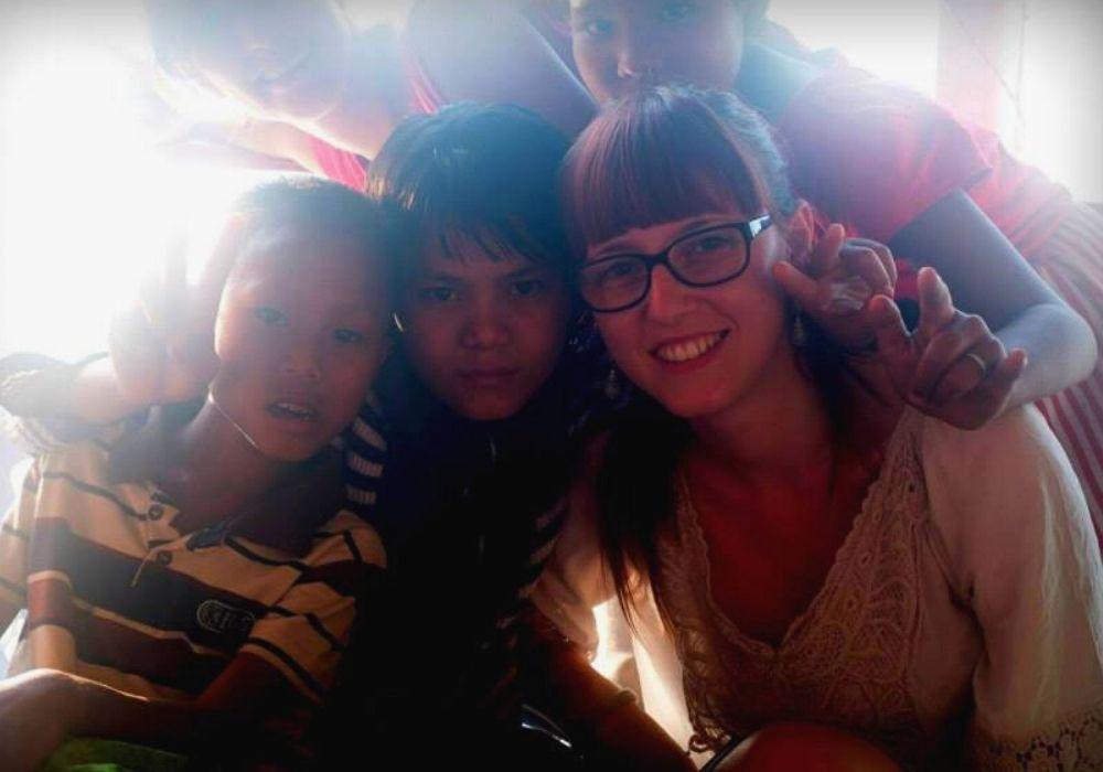 viaggio da sola in myanmar - Viaggiare da soli: ecco come ho iniziato e i 5 motivi per cui dovresti farlo anche tu