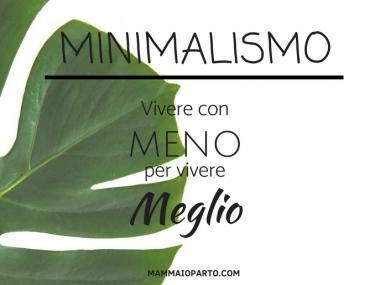 MINIMALISMO 1 370x285 - Minimalismo come stile di vita: vivere con meno e meglio