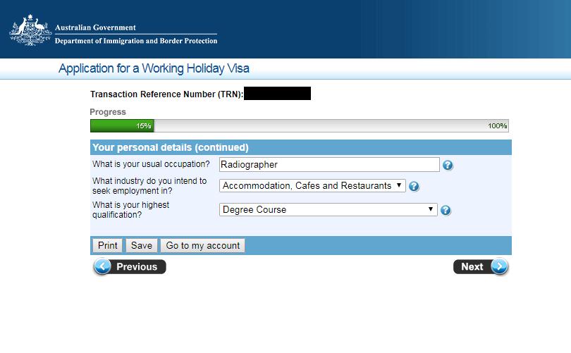 Cattura7 - Come richiedere il Working Holiday Visa per L'Australia: la guida step-by-step