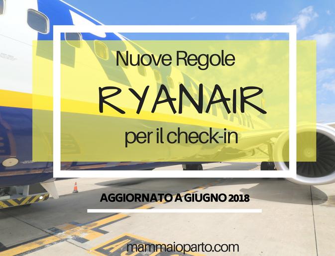 Ryanair Nuove Regole 673x515 - Ryanair: le nuove regole per il check-in online