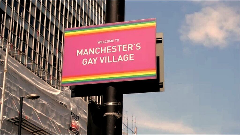 gay village 1024x576 - Cosa vedere a Manchester in un Weekend