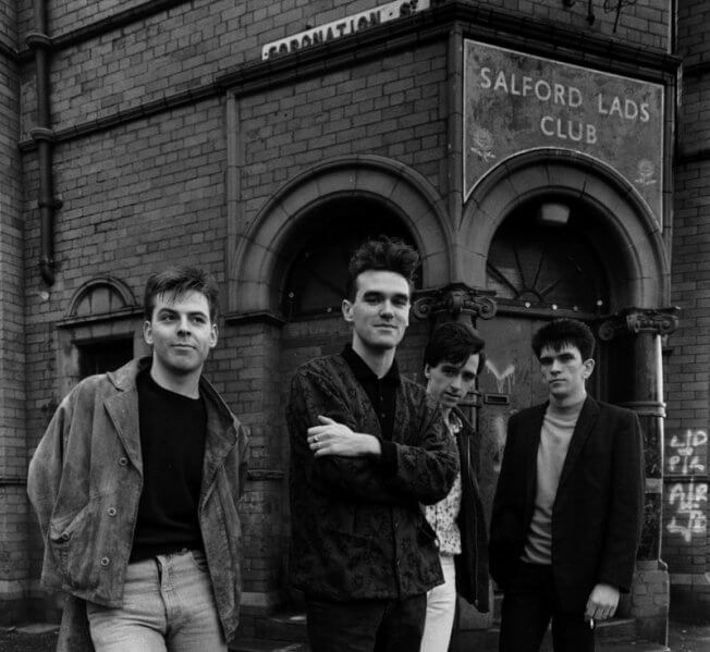 salford lads club - Cosa vedere a Manchester in un Weekend