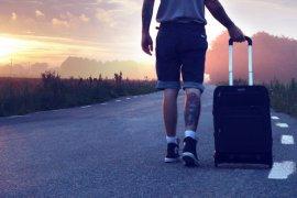 viaggiare leggeri: i miei consigli per fare la valigia