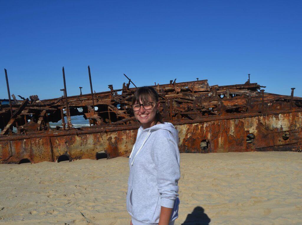 DSC 0060 min 1024x765 - Fraser Island: la guida completa per non sbagliare