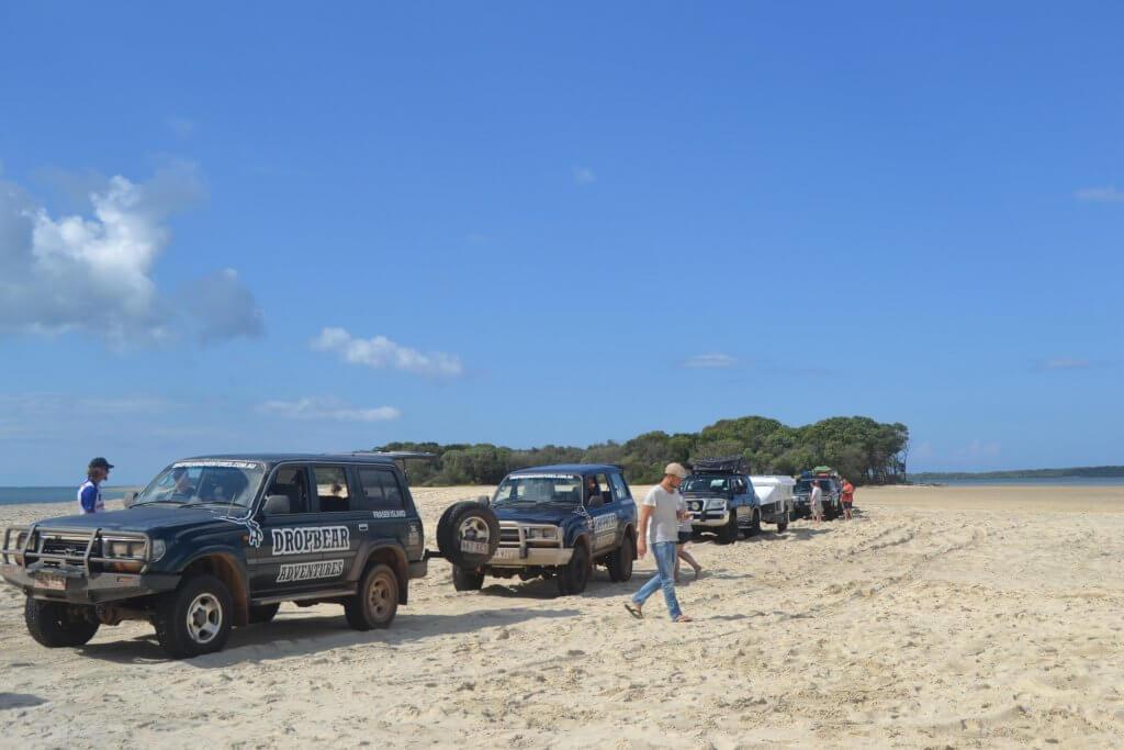 DSC 0897 min 1024x683 - Fraser Island: la guida completa per non sbagliare
