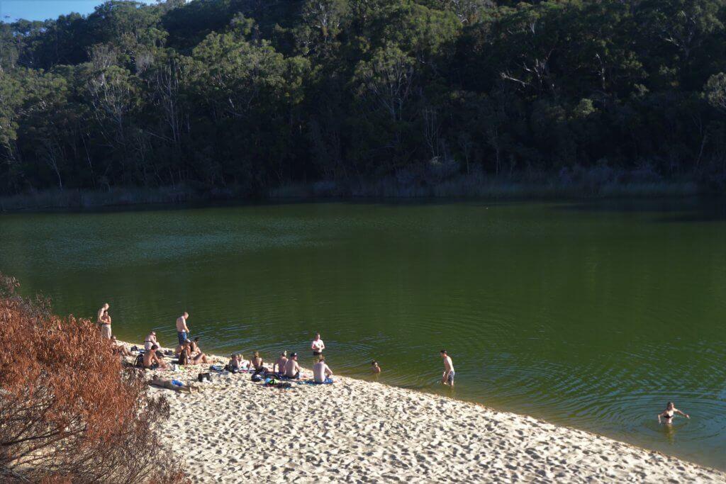 DSC 0928 min 1024x683 - Fraser Island: la guida completa per non sbagliare
