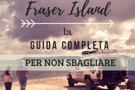 fraser island featured 270x180 - Fraser Island: la guida completa per non sbagliare