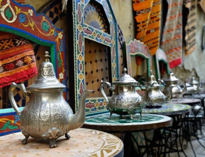 Il Marocco è pericoloso? Quello che devi sapere prima di partire - articolo