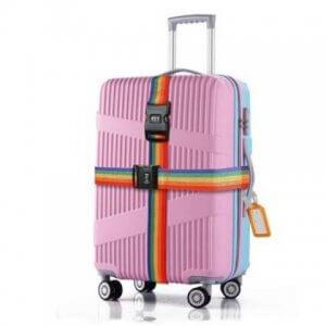cinchia per valigia