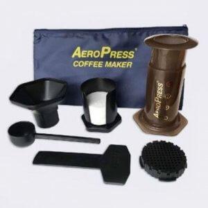 macchina del caffe manuale