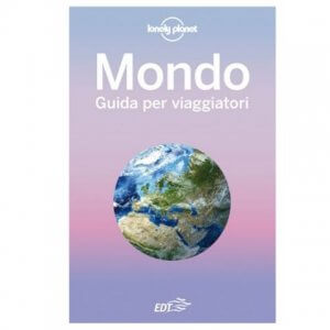 guida del mondo lonely planet