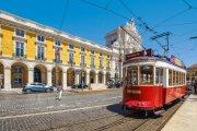 Cosa fare a Lisbona con la pioggia: non solo musei!