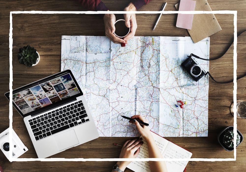 pianificare un viaggio 1 - Homepage vera